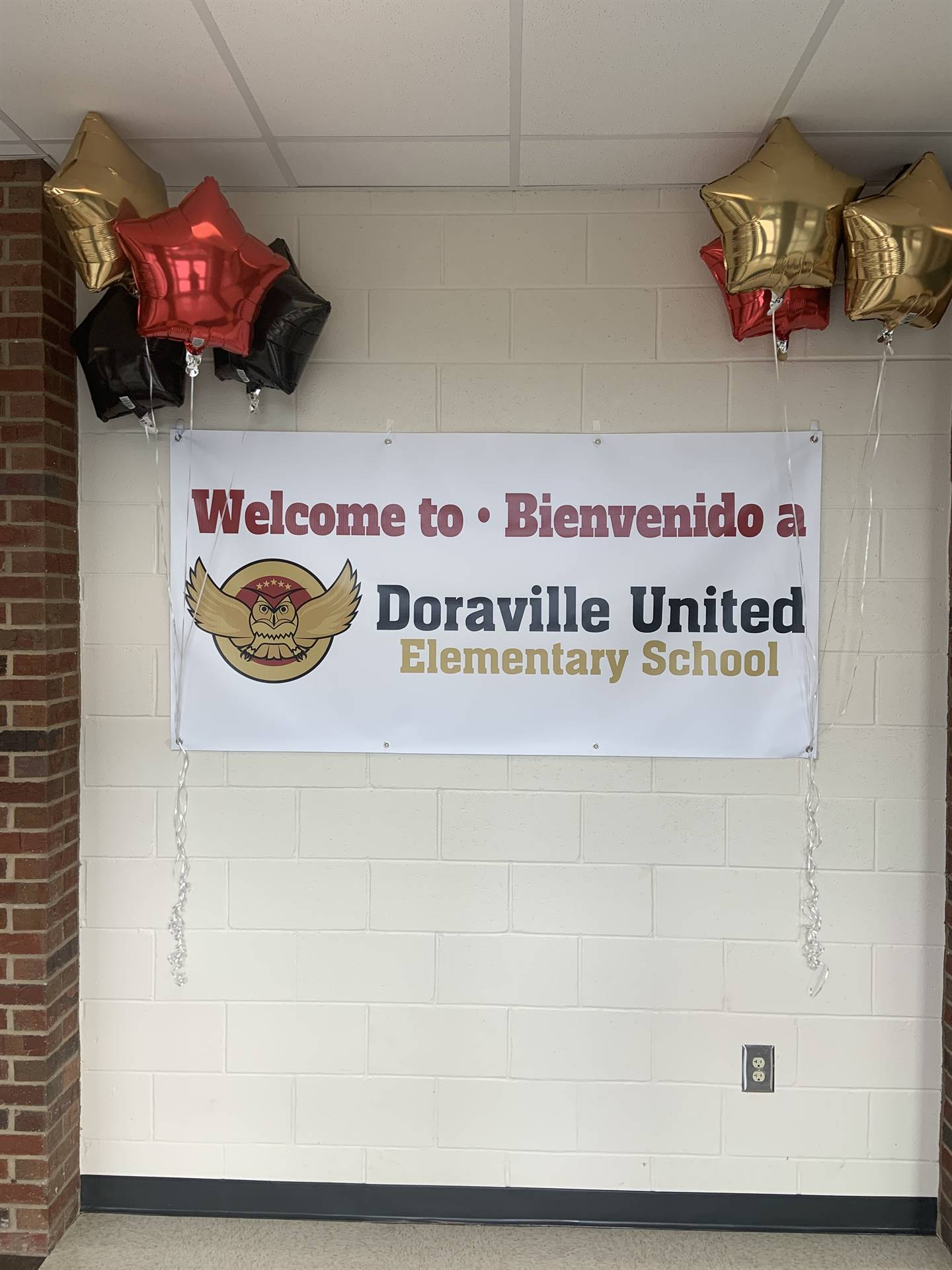 Welcome to Doraville United